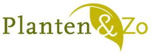 Planten & zo | Tuincentrum Spijkenisse Logo